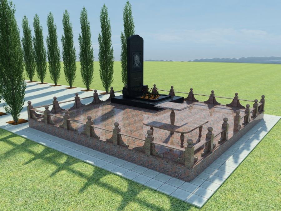 изготовление надгробий екатеринбург