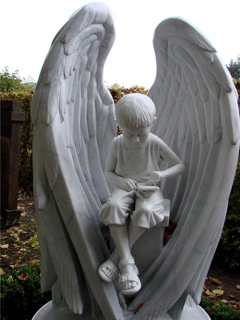 изготовление надгробий скульптура