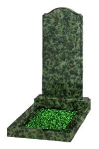 продажа памятников зеленый гранит